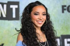 "Tinashe Calls Public's Response To R. Kelly Scandal ""Beyond Annoying"""