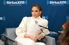 Jennifer Lopez's #10YearChallenge Is An Impressive Show Off