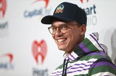 """Logic Announces Release Date For New Single """"Keanu Reeves"""""""