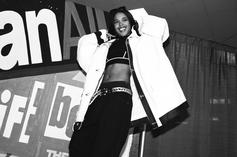 """Honouring Aaliyah's 40th In Her Own Words: Sex Appeal, """"Wilson"""" & Other Gems"""