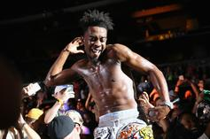 """Desiigner Hints At Broken Relationship With Def Jam: """"This Label Shit Is Crazy"""""""