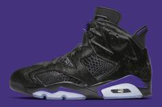 Social Status X Air Jordan 6 Official Images Revealed