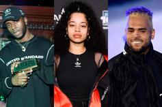 Quiz: Find Out What Your Taste In R&B Says About Your Love Life