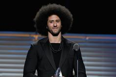 Colin Kaepernick Is A Sellout According To Ex-NFLer Larry Johnson