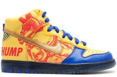 """Doernbecher"" Nike SB Dunk High Returns Tomorrow: Release Details"