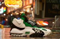 "Philly-Inspired Nike Air Max Speed Turf ""Home & Away"" Pack Revealed"