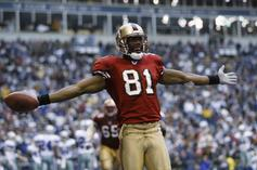 Terrell Owens To Be Inducted Into 49ers Hall Of Fame
