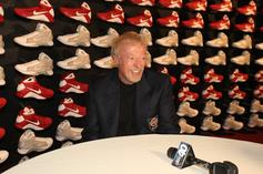 Three Nike Cortez Models Based On Phil Knight's Book Could Be On The Way