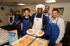 IHOP Is Giving Away Free Pancakes For A Good Cause