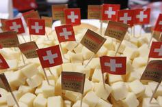 """Scientists Says Swiss Cheese Ages Better When Exposure To """"A Tribe Called Quest"""""""