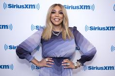 Wendy Williams Details Her Escape From The City With Other Sober Women