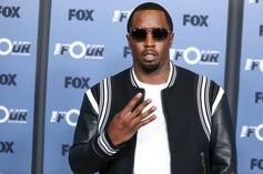 Diddy's Friends Rally Around Him After He Admits To Three & A Half Hour Cry
