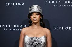 Rihanna's Father Denies Using Her Name For Personal Business Gain
