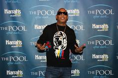 """Ja Rule Destroys 50 Cent: """"A Cancer To The Culture & Our People"""""""