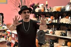 """Ice T Says A New Body Count Album Is """"In Progress"""""""