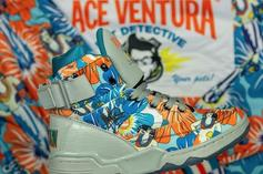 """Ace Ventura"" Ewing 33 Hi Releasing In Honor Of Film's 25th Anniversary"