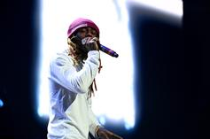 """Lil Wayne, Post Malone, Billie Eilish & More Tapped For """"Life Is Beautiful"""" Lineup"""