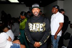 Bun B Gets In Shoot Out With Masked Robber After Suspect Attempts To Steal Audi