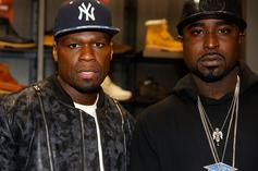 """Young Buck Threatens To Destroy 50 Cent's Career: """"I'll Ja Rule You"""""""