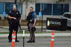 Colorado STEM School Shooting Leaves 8 Injured, 2 In Custody