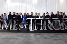 "HBO Shares First Look Trailer Of ""Game Of Thrones"" Series Finale"