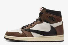 Nike SNKRS App Fails During Travis Scott x Air Jordan 1 Launch