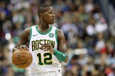 """Terry Rozier Says He """"Might Have To Go"""" If Celtics Don't Make Changes"""
