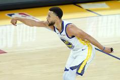 Steph Curry's Dad Told The Warriors Not To Draft Him Back In 2009