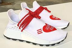 HUMAN MADE X Adidas NMD Hu Coming Later This Year: Details