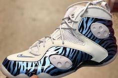 "Penny Hardaway's Nike Zoom Rookie Releasing In ""Memphis Tigers"" Colorway"