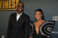 Gabrielle Union Describes What Retired Life Has Been Like For Dwyane Wade