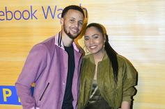 Ayesha Curry Claps Back At Hater Who Body-Shamed Her 30-Pound Baby