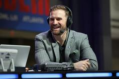 Chris Long Explains How Marijuana Helped Him Deal With NFL Stress