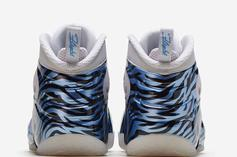 "Penny's ""Memphis Tigers"" Nike Zoom Rookie Drops This Week: Official Photos"