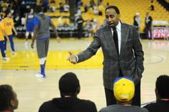 Stephen A. Smith Blasts Canada For Leading Their News With Hockey