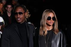 "Future Might Have Sampled His Ex Ciara On ""Save Me"" Project"