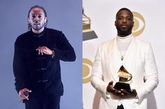Jay Rock Vs Kendrick Lamar: Who Had The Better Verse?