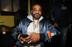 Jim Jones Was Crucial In Solidifying Cam'ron & Jay-Z's Reunion