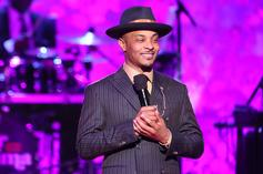 T.I. To Star In Upcoming Film About The Flint Water Crisis