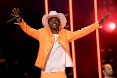 """Lil Nas X Announces Release Date For """"7 EP"""""""