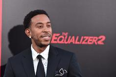 """Ludacris Gives Advice To Aspiring Artists: """"Don't Take Nothin' Personal"""""""