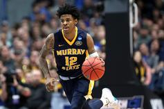 "Ja Morant Embraces The Negative Energy: ""My Dad Was My First Hater"""