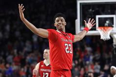 Adidas Signs Top 5 NBA Draft Prospect To Multi-Year Deal