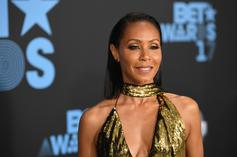 "Jada Pinkett Smith On Tupac: ""I Think About Him Every Single Day"""