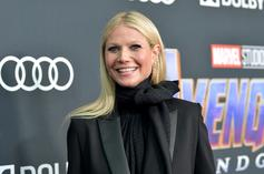 """""""Avengers: Endgame"""" Actress Gwyneth Paltrow Says She Hasn't Seen The Film"""