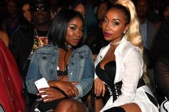 T.I. & Tiny: Friends And Family Hustle Ep 10: Reginae & Zonnique Try YouTube