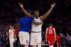 """Jimmy Butler Claps Back At Fan Who Says Butler """"Isn't Worth A Max"""""""