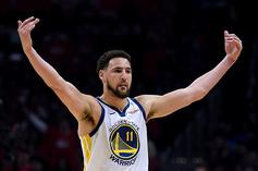 Klay Thompson, Warriors Officially Agree To $190 Million Deal: Report