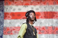 """Joey Bada$$ Credits """"His Persuasive Tactics"""" For Kevin Durant Joining Brooklyn Nets"""