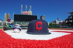 Kid Cudi x New Era Launch Exclusive Cleveland Indians Hat Collab